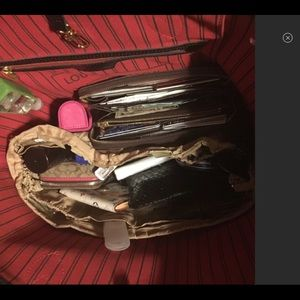 Bags - Protect your investment Purse organizer/Liner